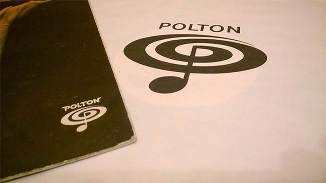 Polton logo