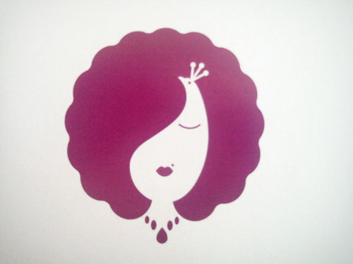 Snooty Peacock logo