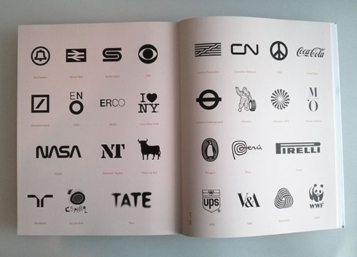 TM, the untold stories behind 29 classic logos