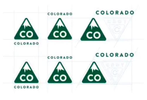 colorado-logo-13 Brand Colorado design tips