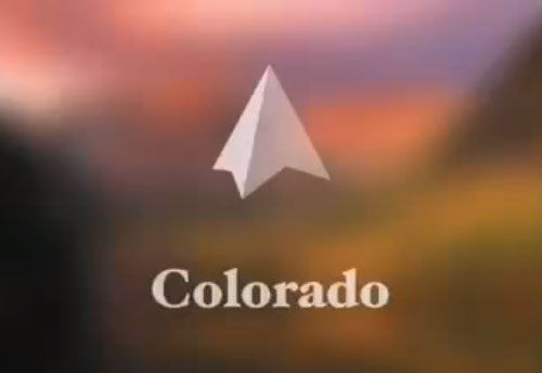 Colorado logo options