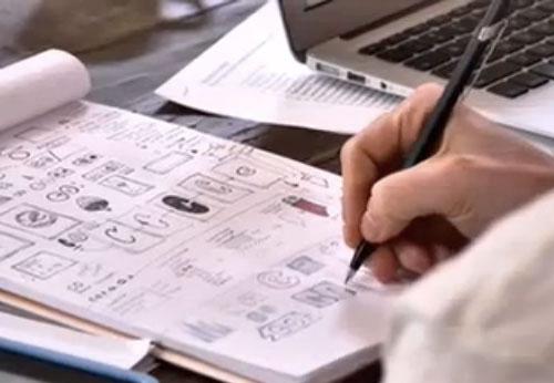 colorado-logo-sketches-01 Brand Colorado design tips