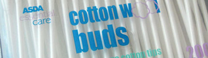 cotton buds logo