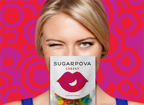 Maria Sharapova Is Dating 'Baby Federer' Sugarpova-logo-03