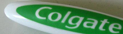 toothbrush logo