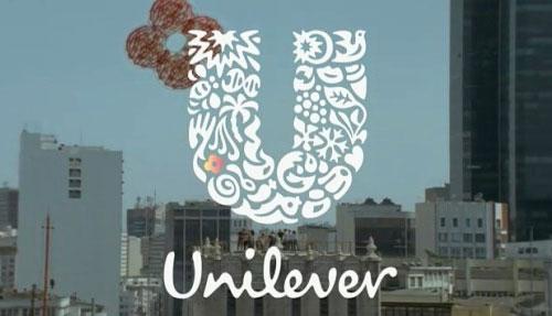 Unilever flower icon