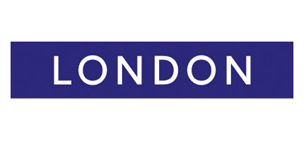 London identity design Perez-Fox