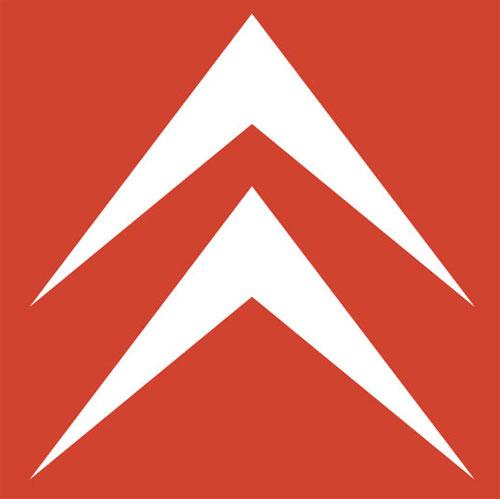 Citroen symbol