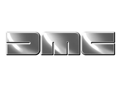DeLorean logo