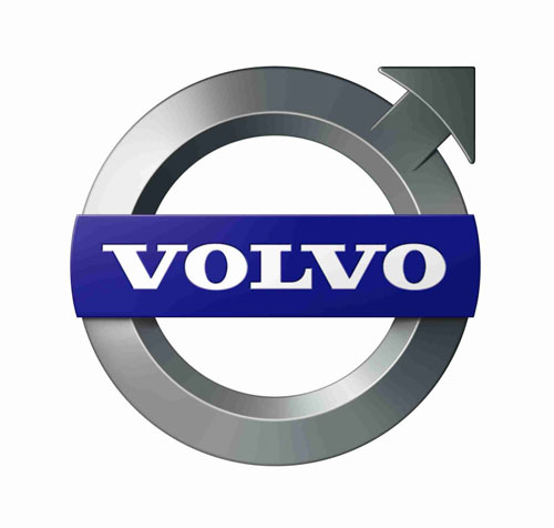 Volvo Logo Background Logo Design Love