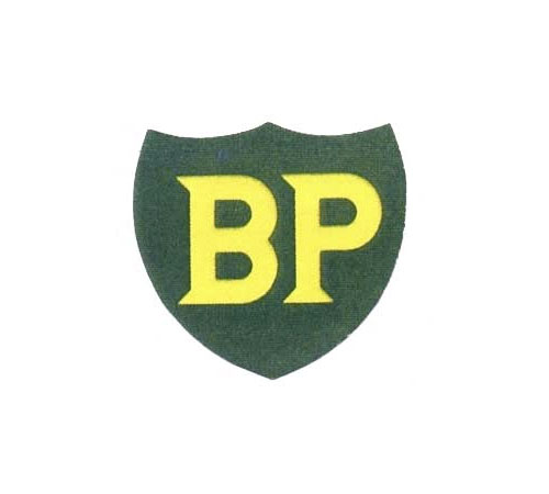 BP shield logo