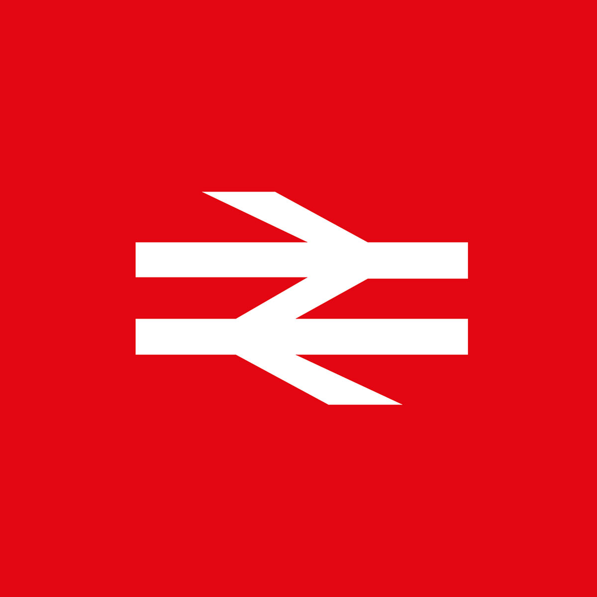 British Rail logo, Design Research Unit