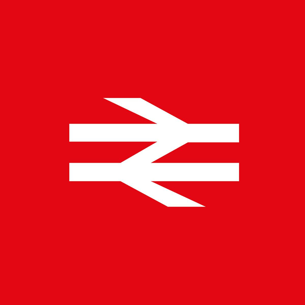 British Rail logo, Design Research Unit