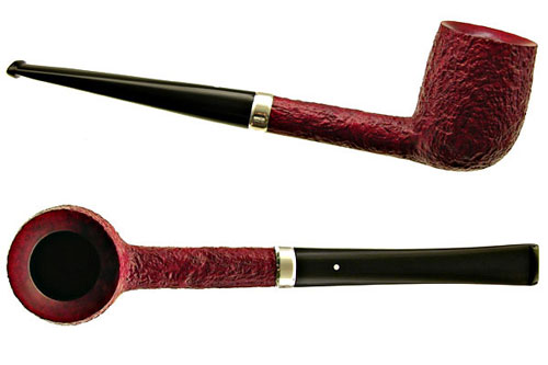 Dunhill pipe dot