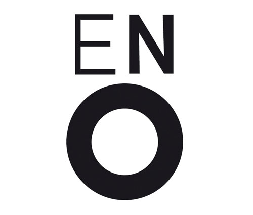 English National Opera logo