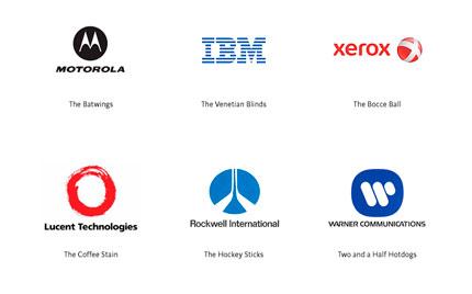 iconic logos