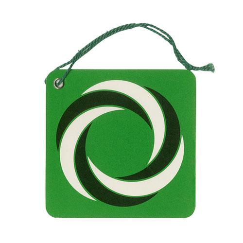 Islamic Solidarity symbol, by Alan Fletcher