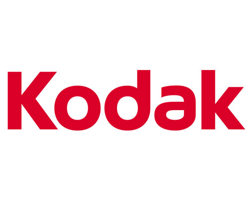 kodak logo evolution logo design love