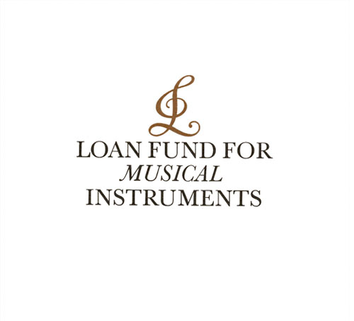 Loan Fund for Musical Instruments logo