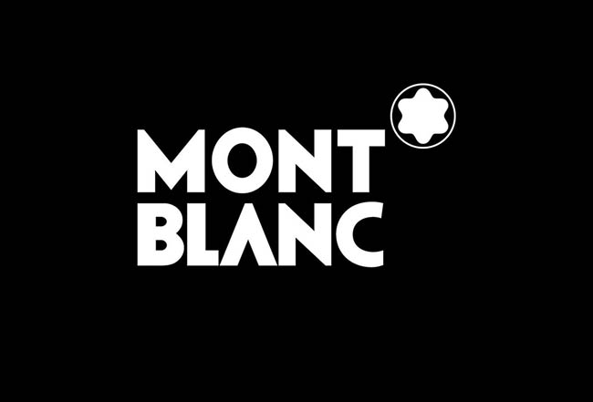 Montblanc logo
