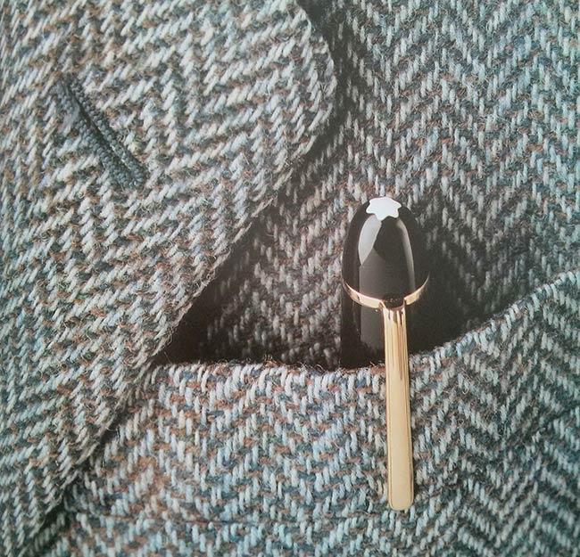 Montblanc symbol