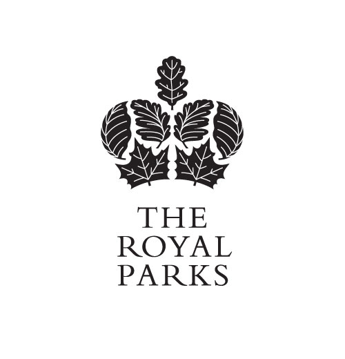 Royal Parks logo