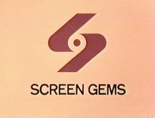 Screen Gems logo