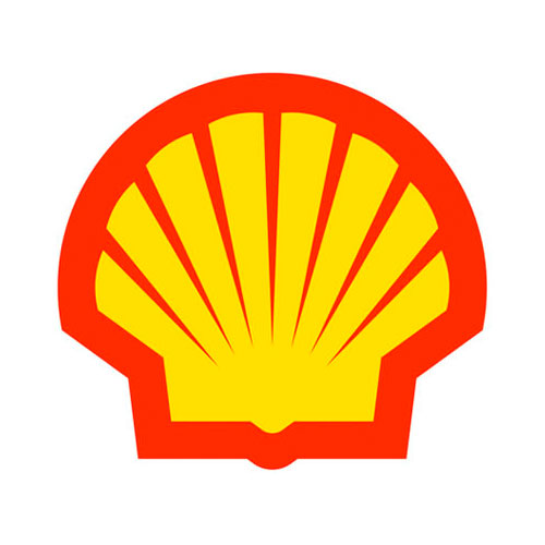 Shell logo. What are the most iconic logos you can think of? Coca Cola? IBM?
