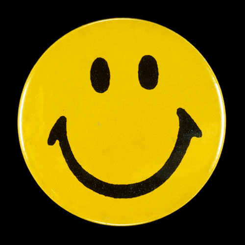 Smiley Logo The Symbol For The Acid House Generation Logo Design Love