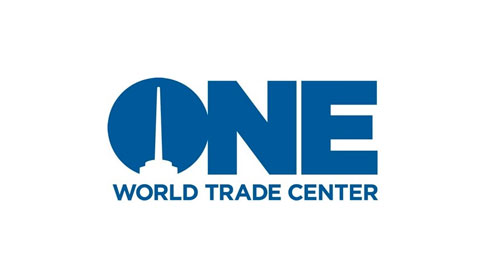 One World Trade Center logo