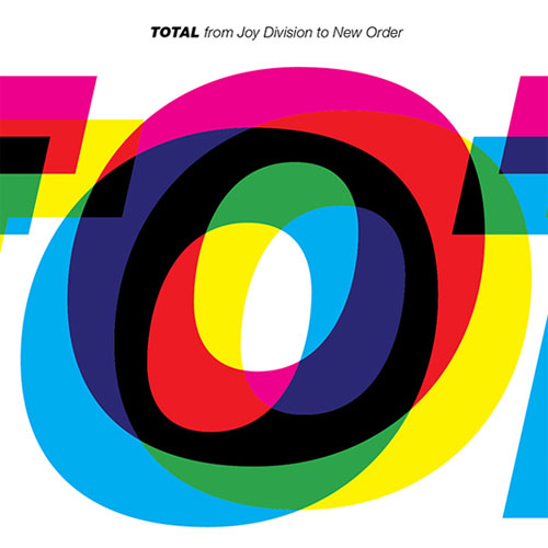 Total Peter Saville Howard Wakefield