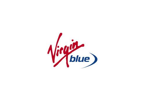 Virgin Blue logo