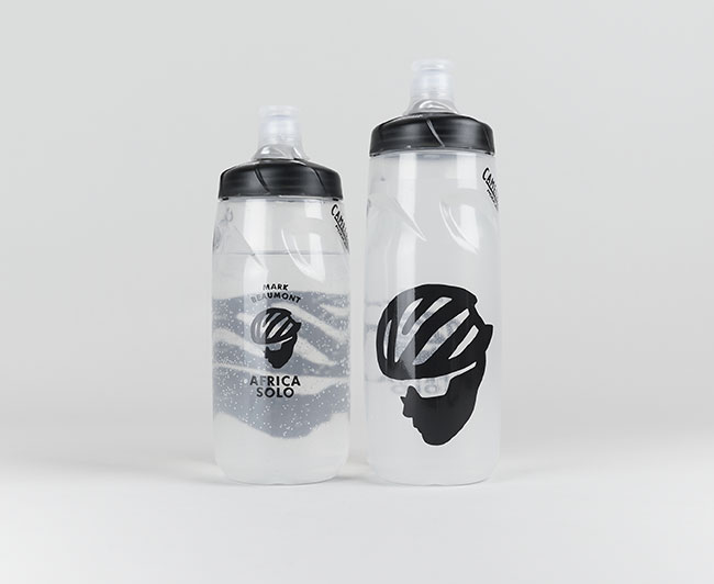 Africa Solo bottles