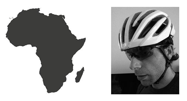 Africa Solo logo origin