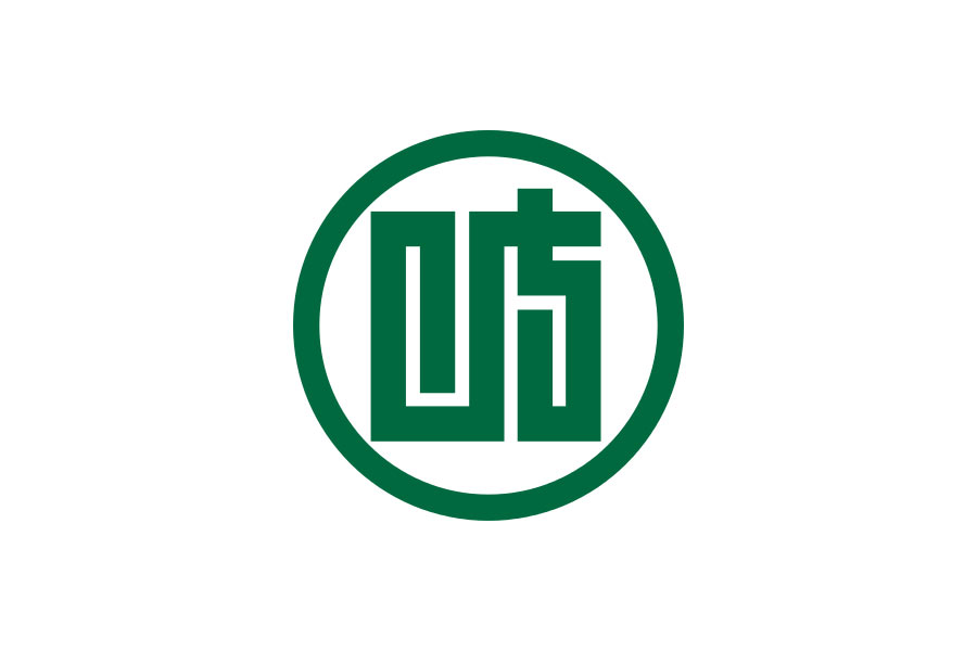 Flag of Gifu