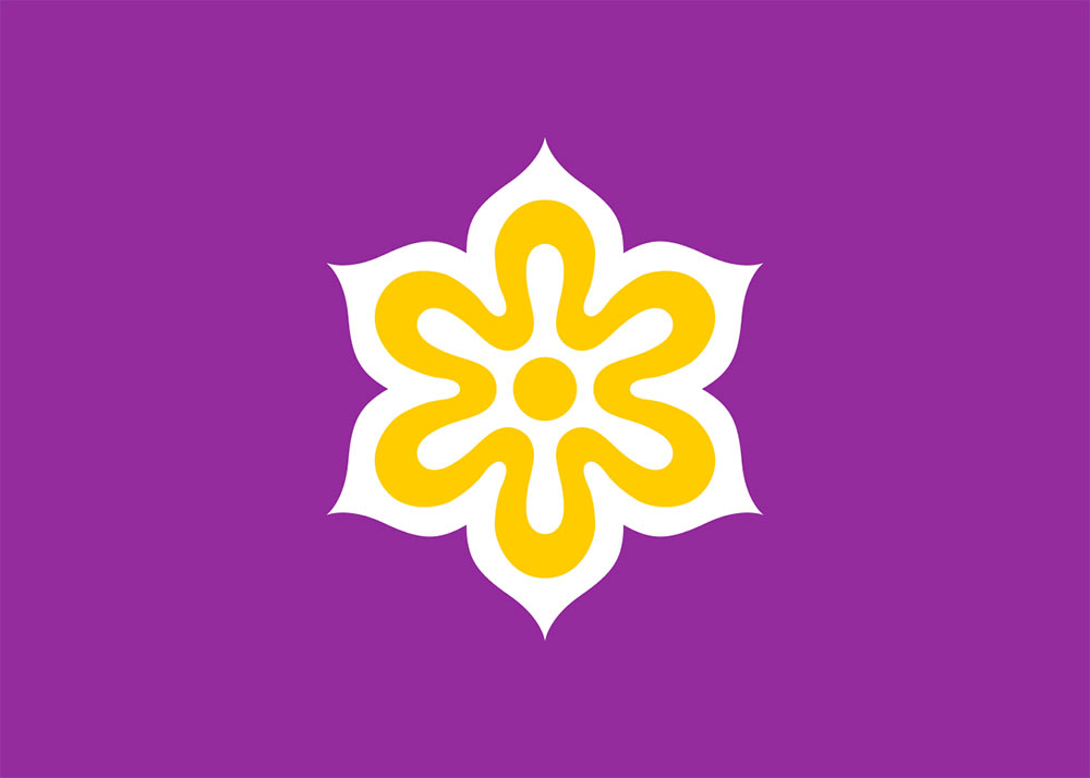Flag of Kyoto