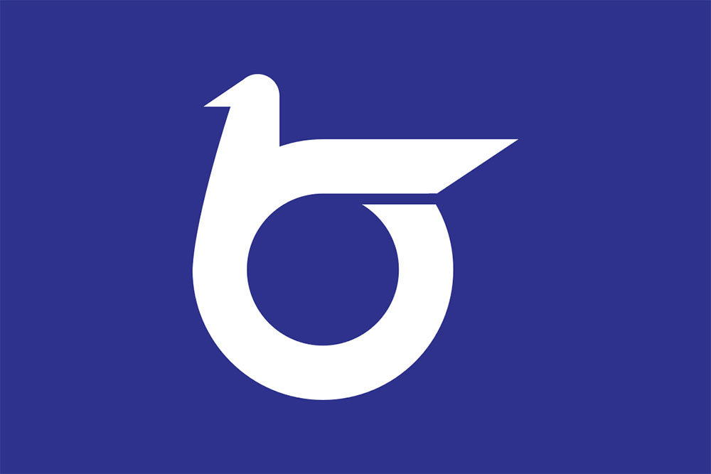 Flag of Tottori