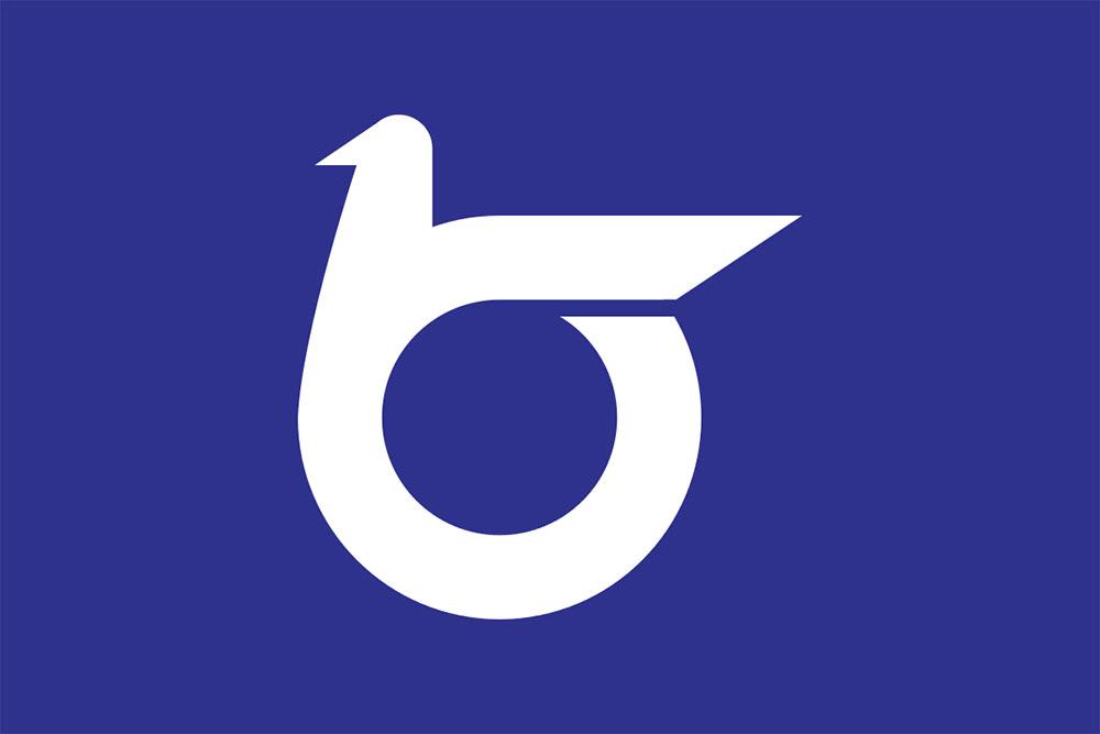 Flag of Tottori