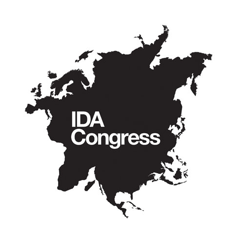 IDA Congress logo