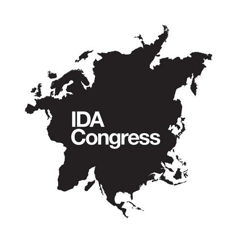 IDA Congress logo