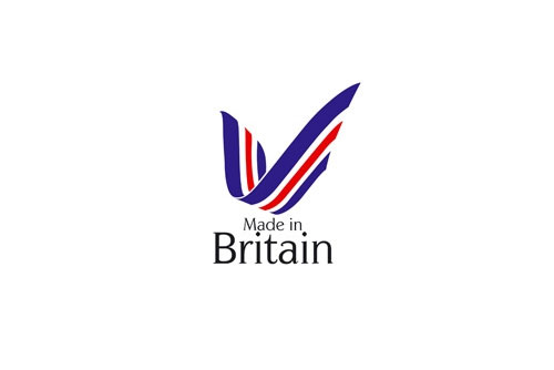 Previous Made in Britain logo