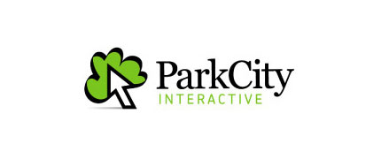 Park City logo design