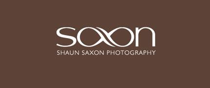 Saxon logo design