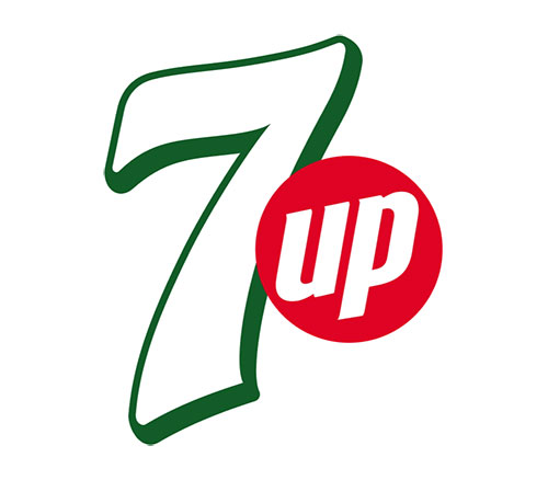7up logo redesign  Logo Design Love