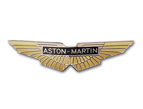 Aston Martin Logo Evolution Logo Design Love