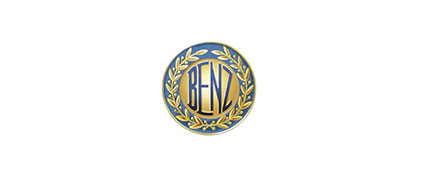 Benz logo 1909