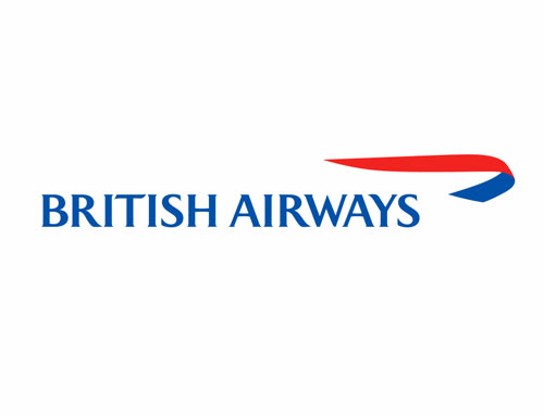 Image result for british airways logo