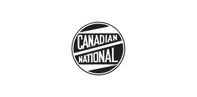 Canadian National logo 1919