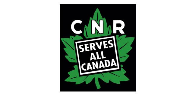 Canadian National Railways logo 1943