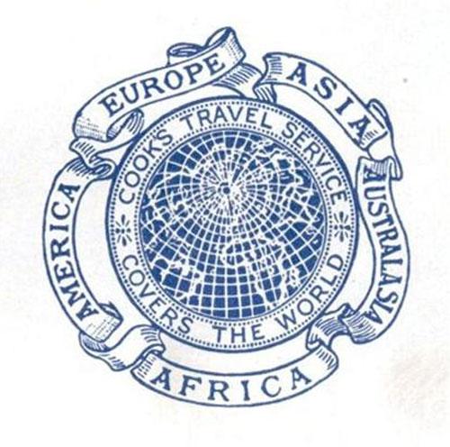 Cooks Travel Service logo